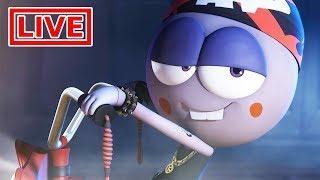 Funny Animated Cartoon | Spookiz | Take a Ride | 스푸키즈 | Kids Cartoons | Videos for Kids