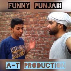 "DUBSMASH:""Funny Punjabi"" (A-T Production)"