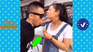 Funny Videos 2017 ● Chinese Funny Clips P6