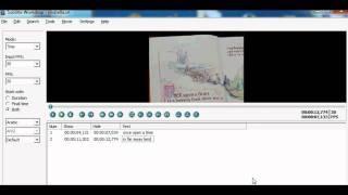 Subtitle Workshop Tutorial (english)