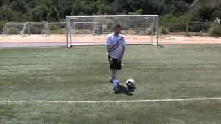 Soccer Moves: 3 Soccer Moves To Beat A Defender