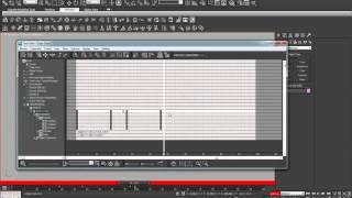 Animation Arabic Tutorial - Dobe Sheet And Curve Editor Lesson #3
