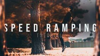 STUNNING SPEED RAMPING TUTORIAL! - (Sam Kolder, Ryan Nangle, Matt Komo, etc.) // After Effects