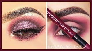 TOP Best Viral Eye Makeup 2018 | New Makeup Tutorial Compilation | Part 28