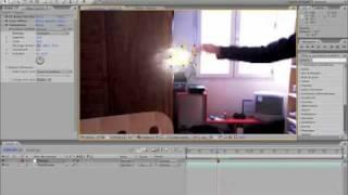 Tutorial Français After Effects Muzzle Flash