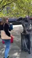 girl shocked best funny video
