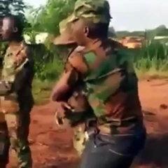 Funny Naija Comedy Video Oga Please Part 2