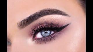ABH Norvina Eyeshadow Palette | Eye Makeup Tutorial