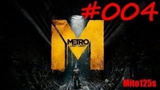 Metro Last Light #004 - Commento Dal Vivo