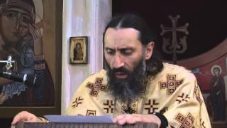 Mama Teodore -რა არის ეკლესიის მთავარი დანიშნულება....