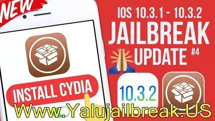 How to Jailbreak iOS 10.3.3 – Tutorial for Windows & Mac Proof