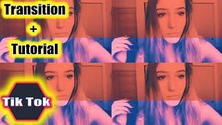 Transition + Tutorial | TikTok Compilation