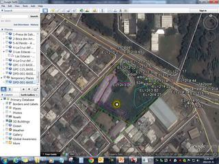 Tutoriales RG - AutoCAD Civil 3D 2014 -  02-INTERFACE - Google Earth Y GEOMAP
