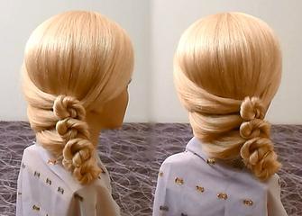 Twist-Twist Braid Tutorial