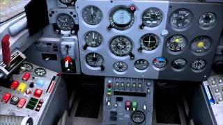 Lotus Simulations L-39C Albatros Interior Review And Tutorial Part 2 HD