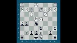 Kasparov'un Hatası ( Viswanathan Anand - Garry Kasparov 1996 Blitz Maçı ) - Satranç Analiz