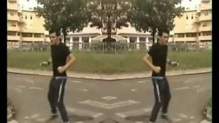 Elvis (Albanian Electro Dancer)