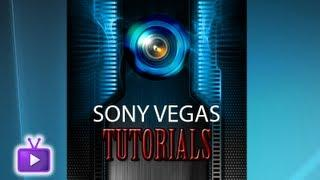 ★ Sony Vegas Tutorials -- How To Change Language, Ft. Gears! -- WAY➚