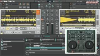 Digital Jockey 2: Tutorial 09 - Transport Section (ENGLISH)