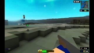 Ace Of Spades - Miner Tutorial/gameplay (Dansk)