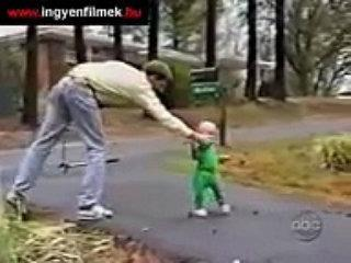 Funny Baby Accidents