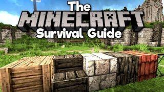 What Is... A Resource Pack? ▫ The Minecraft Survival Guide (Tutorial Lets Play) [Part 69]