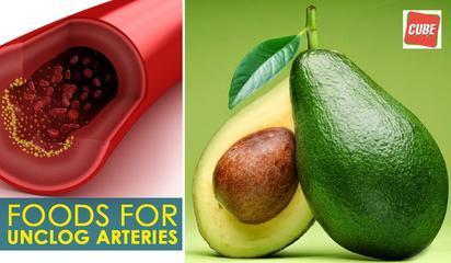 Arteries Unclog Foods | Best Health Food