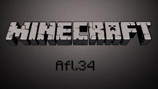 Minecraft Tutorial (Nederlands). Afl.34 - Nether Portal