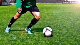 Top 5 Amazing Football Skills To Learn Tutorial Thursday Vol.1 By Freekickerz