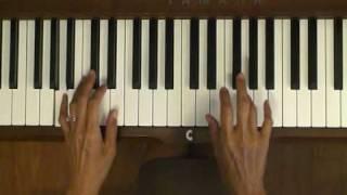 Polish National Anthem Piano Tutorial