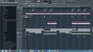 FL Studio Albanian Beat Cool Samples 2013