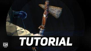"""How to Unlock """"Stone Hatchet"""" in GTA Online and Red Dead Redemption 2"""