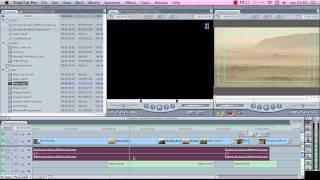 Final Cut Pro 7 Essencial - Aula 03 - Interface - Tutorial Português.mov