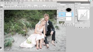 Photoshop Tutorial (dansk): Gør Dit Billede Flottere I Photoshop