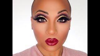 Beat Your Face! Highlight&Contour Makeup Tutorial