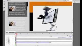 Tutorial Adobe Flash Homepage Bearbeiten.wmv