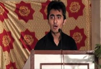 Funny Speech University Of Education Multan Campus
