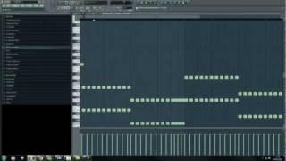 FL TUTORIAL - Making A Swedish Style Melody EP 1 (With FLP)