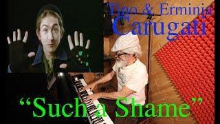 """Lezione di Piano n.360: Talk Talk """"Such a Shame"""", tutorial"""
