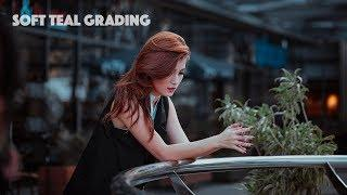 Cinematic Grading Kold | Photoshop CC tutorial