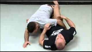 Brazilian Jiu Jitsu Basics 1/4