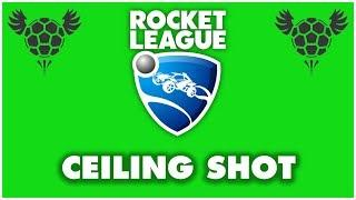 TIRI DAL TETTO - Rocket League TUTORIAL ITA [#20]