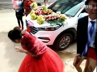 Funny Chinese Marriage