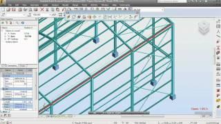 Robot Structural Analysis 2014 Tutorial Part 1