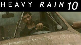 Heavy Rain Walkthrough Part 10 Of 21 No Commentary Gameplay