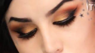 The Monarch Eyeshadow Makeup Tutorial By Kat Von D | Sephora