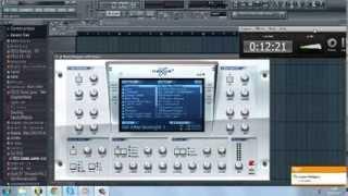 Tutorial FL Studio Como Instalar O Nexus 2 Passo A Passo GRÁTIS (PORTUGUÊS 2014)