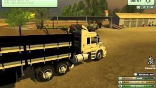 Farming Simulator 2013 Agricultor-Fs Videos 1Parte (FSBZ)