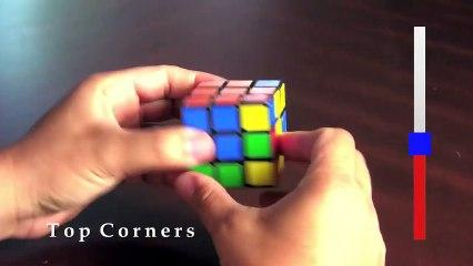 5 SIMPLE moves to EASILY solve the Rubik's Cube - Learn in 15 minutes Tutorial
