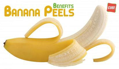 Banana Peels - Health Benefits | Best Health Tips And Food Tips